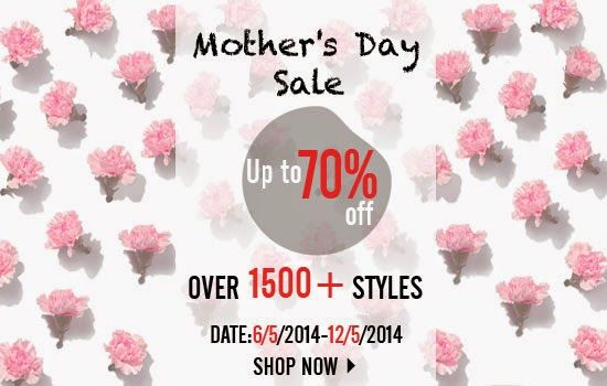 Beauty and the Mist - everything about beauty: Mother's Day Sale