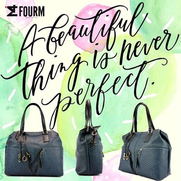 """Scoprite le nostre """"beautiful"""" bags su www.ifourm.it subito il 30% di sconto per voi! #ifourm #bags #madeinitaly #borse"""
