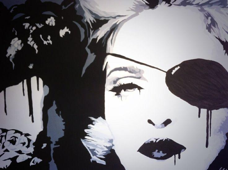 Madonna #lovethis