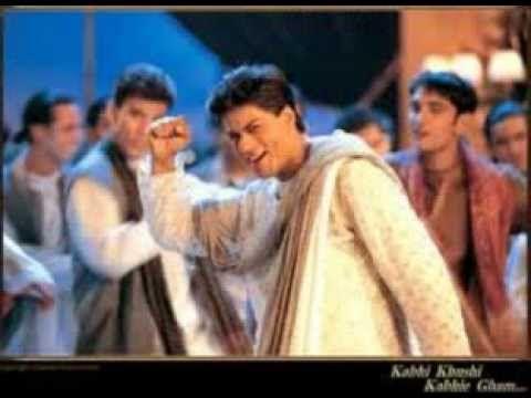 Kabhi Khushi Kabhie Gham Full Movie HD