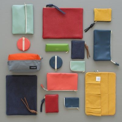 All Purpose Pouches | Accessories | Office