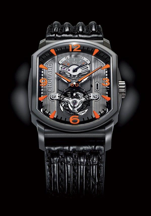 Chopard #watches #luxury