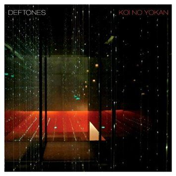Deftones - Koi No Yokan (2012)