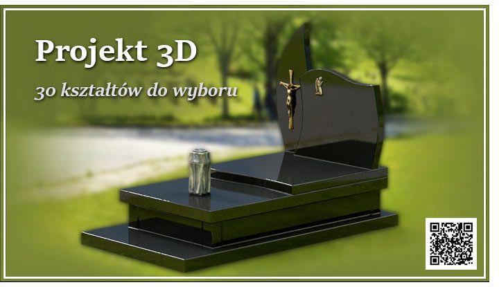 Projekt 3D