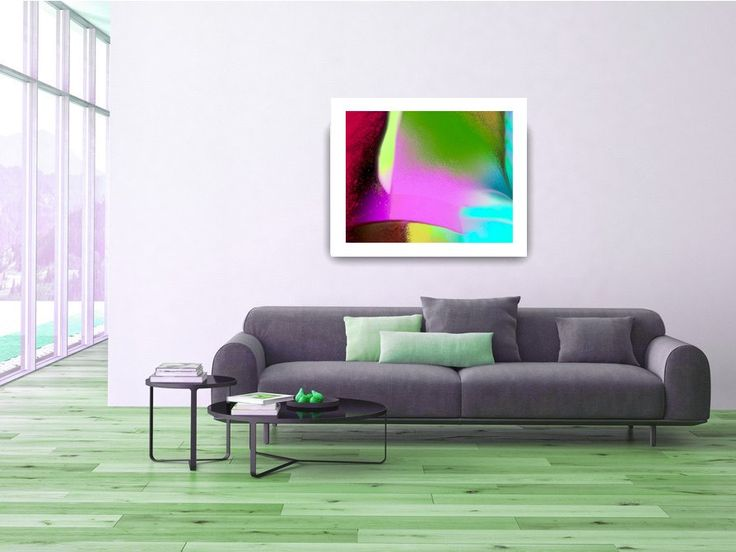 ID58 Colorful Modern Wall Art. Large or small prints. Instant colour to home  or office decor. Affordable  gift. Instant digital download. by ElcoStudio on Etsy