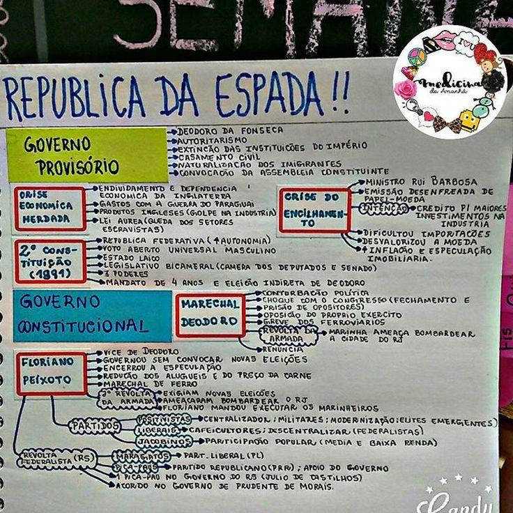 "#REPÚBLICADAESPADA #BRASIL #RESUMO <span class=""emoji emoji2764""></span><span class=""emoji emoji2764""></span><span class=""emoji emoji2764""></span> Também já está disponível para download no blog (RESUMOS ..."