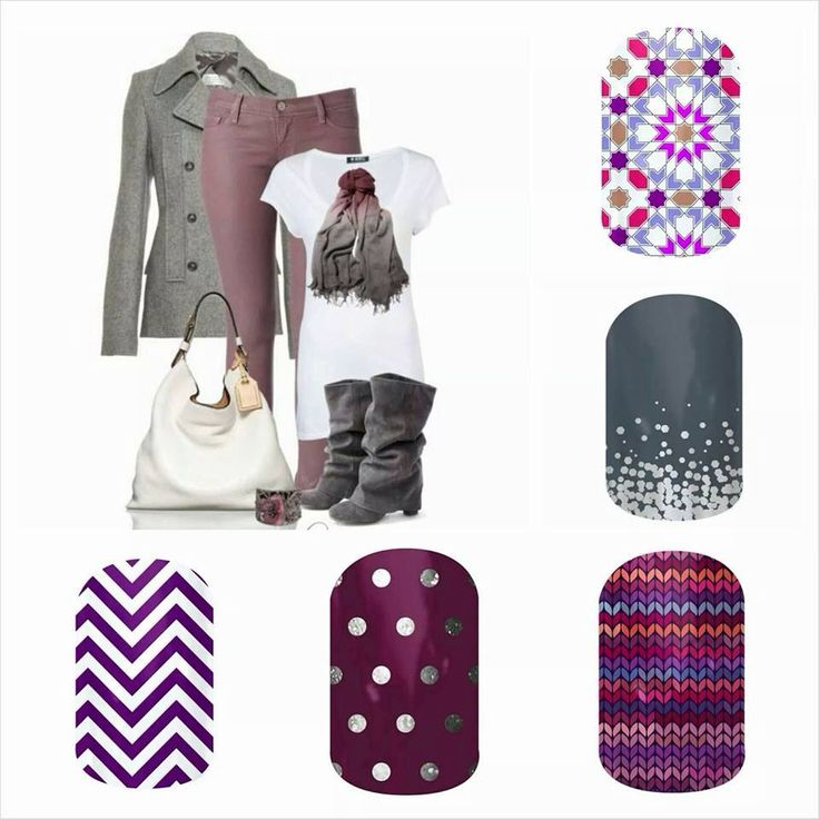 Jamberry nail wraps Fall 2014. Click the image to shop them all. http://ShannonHowell.jamberrynails.net/