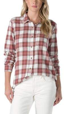 49ae00840a Meridian Flannel | Shop Womens Tops in 2019 | «aes;psnl style ...