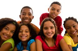 Young Teens (12-14 years of age) positive parenting tips
