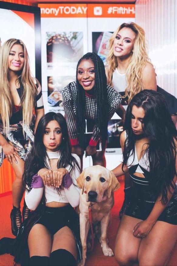 Fifth Harmony    5h af