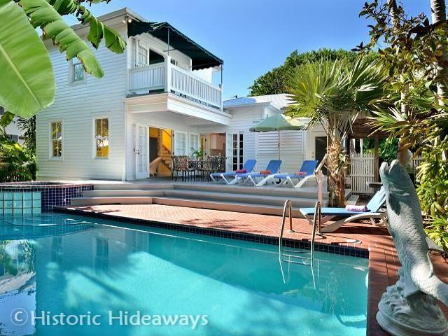 Historic Hideaways | Key West Vacation Rentals