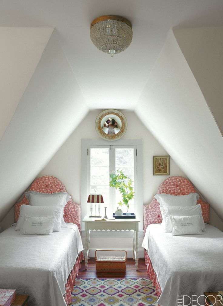 20 small bedroom decorating ideas that will leave a major impression