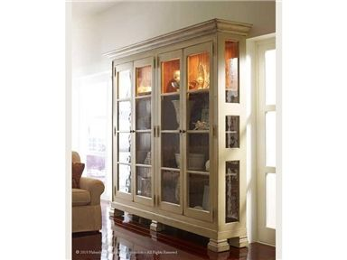 Shop For Habersham Plantation Corporation Aspen Cupboard 01 2730 And Other Dining Room