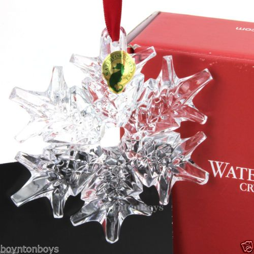 71 Best ™� Waterford Images On Pinterest Christmas Ornaments