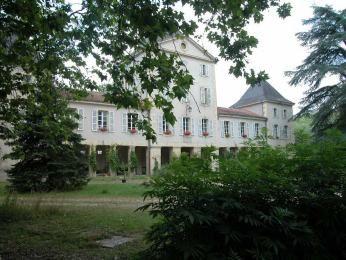 Maison Patrimoniale de Barthète