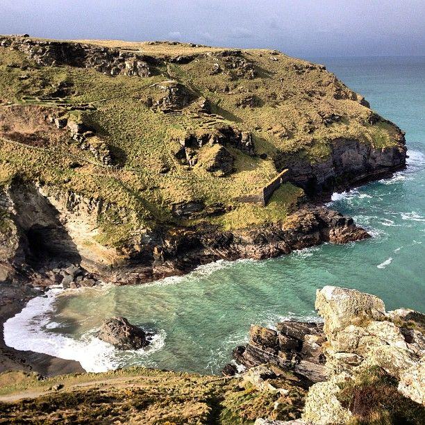 #Cornovaglia #Cornwall #UK #machedavvero