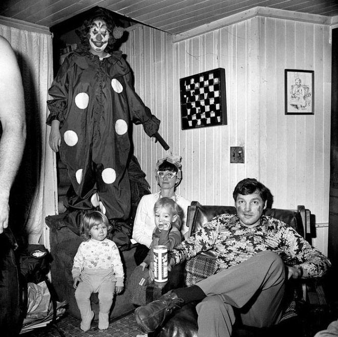 Clowns Are Funny, Right?