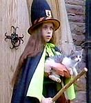 Mildred Hubble The Worst Witch