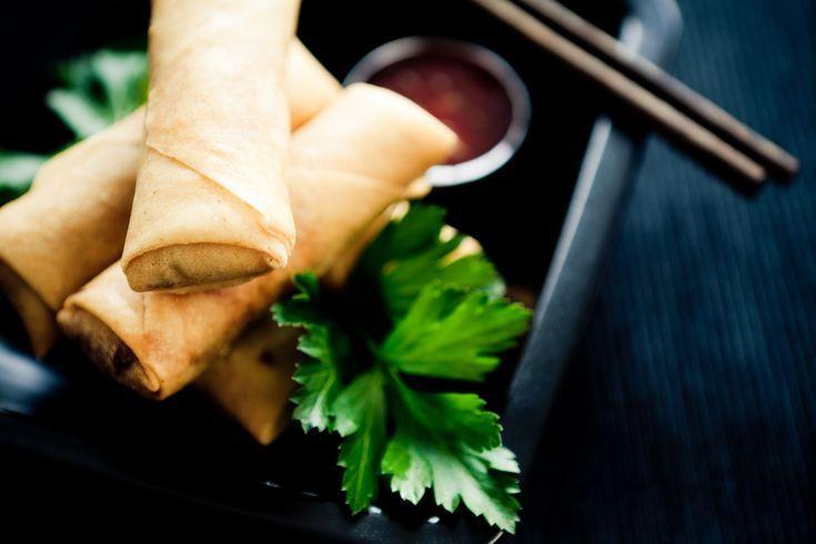 Diet-Friendly Food at Panda Express