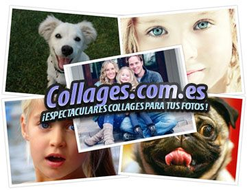 Hacer Collages Fáciles Online.