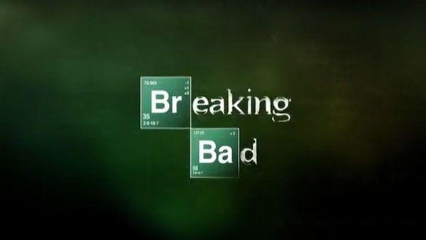 Breakig Bad