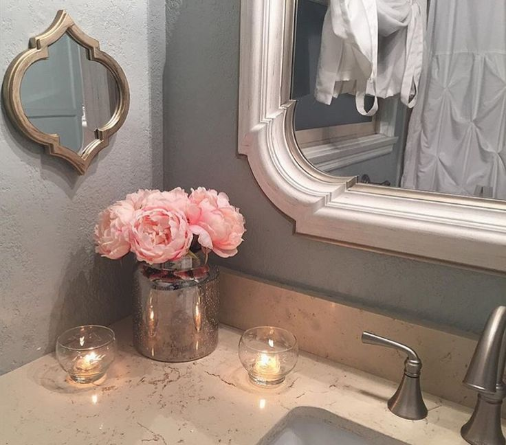 Best 25 Apartment Bathroom Decorating Ideas On Pinterest: 25+ Best Ideas About Girl Bathroom Decor On Pinterest