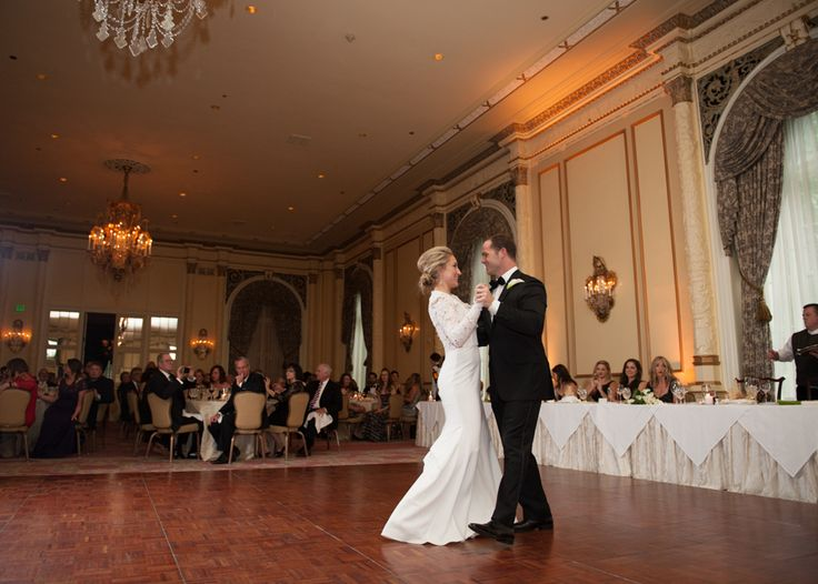 Fairmont Olympic Hotel Wedding Photo Styles We Love Pinterest Vera Gowns And Korean