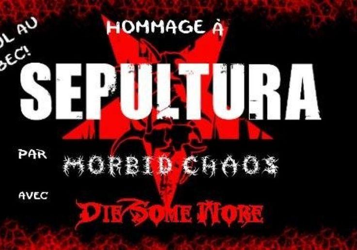 Morbid Chaos et Die Some More | Quoi faire à Rouyn-Noranda | CLD de Rouyn-Noranda Tourisme