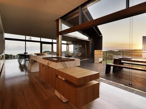 John Wardle Architects. Short listed for the Australian Interior Design Awards 2012, residential