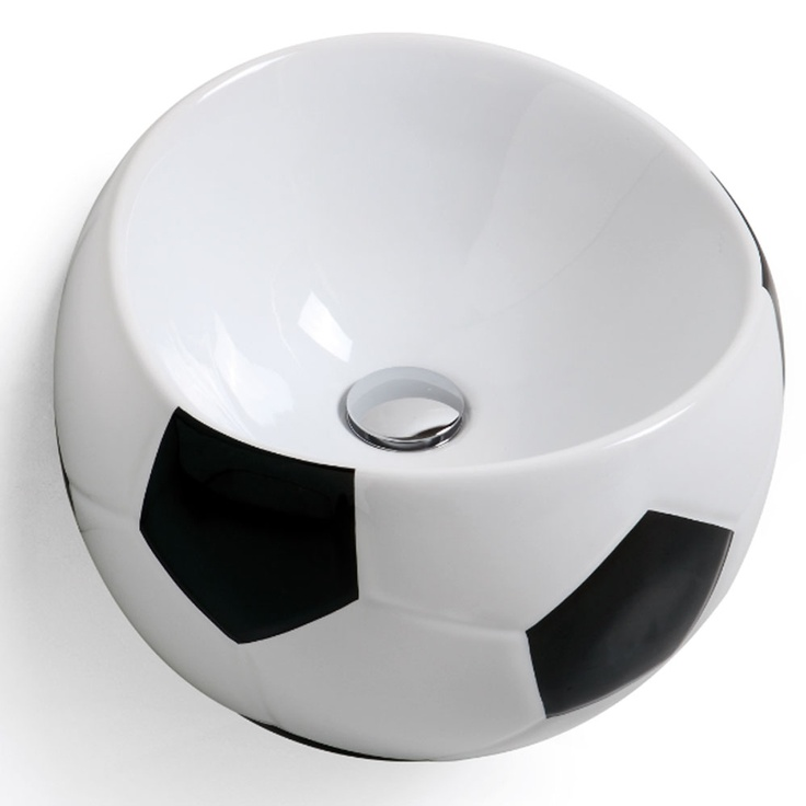 Marvelous Football / Soccer Washbasin Sinks Http://www.babatude.com/catalogsearch
