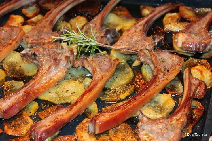 Blog de cocina, sana, casera y mediterránea. Porque nos gusta cocinar en casa. Recetas de cocina sencilla y tradicional.