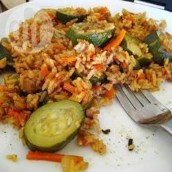 Courgette Sauté @ allrecipes.co.uk