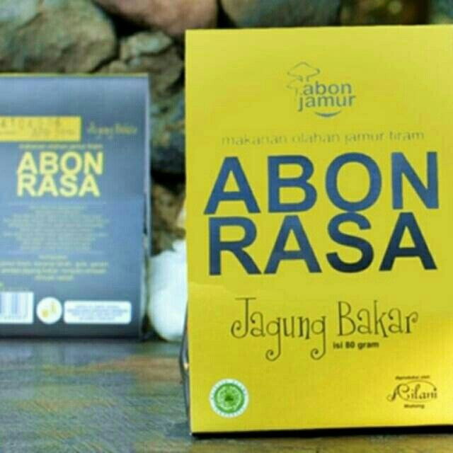 Temukan dan dapatkan Abon jamur ( tdk termasuk ongkir) hanya Rp 20.000 di Shopee sekarang juga! #ShopeeID   For Order, Please contact :  089650359779 BB Pin : 58D6AEC9 Line : Jolinshopjakarta