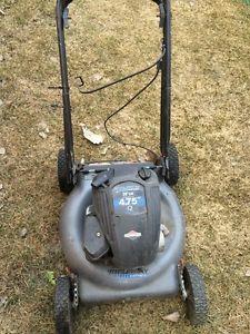 "Murray Pro Series 20"" Lawn Mower Calgary Alberta image 1"