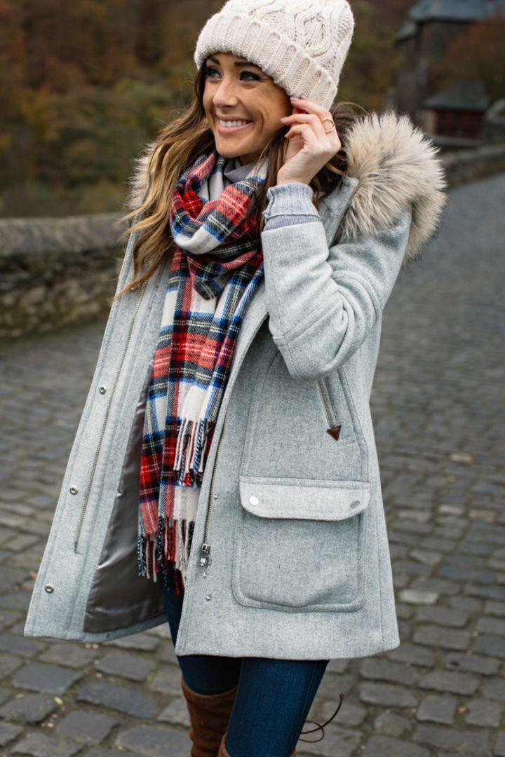 Amazing Winter Fashion Outfits Women Should Try ASAP 2