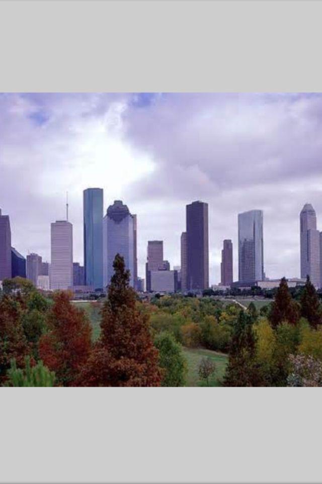 Downtown - Houston, Texas