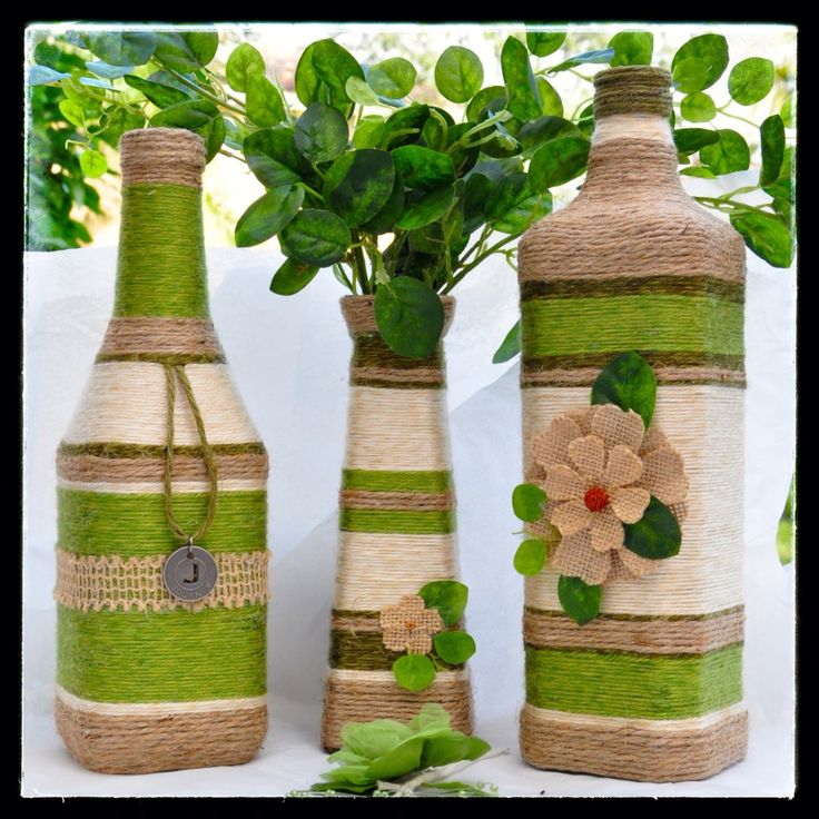 Green and Beige Set                                                       …