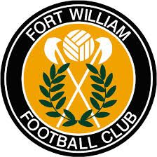 FORT WILLIAMS FC  - other logo