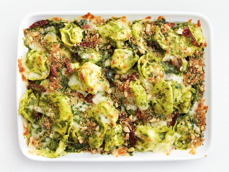 557 best paaaaasta images on pinterest pasta dishes cook and baked tortellini with kale pesto recipe from food network kitchen via food network kale recipesentree recipesdinner recipesvegetarian forumfinder Images