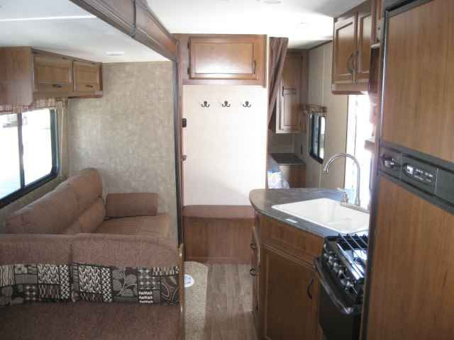 2016 New Jayco Jayco Jay Flight SLX 287BHSW Travel Trailer in Wisconsin WI.Recreational Vehicle, rv, 2016 Jayco Jayco Jay Flight SLX 287BHSW, JAYCO JAY FLIGHT SLX 287BHSW GO FREELY When towing isnt a concern, youre free to have fun. And the lightweight Jay Flight SLX Travel Trailer is the perfect place for it. Durable construction, brand-name appliances and comfortable sleeping options make the memories even sweeter. Power awning Front diamond plate Stabilizer jacks 4 6-gal. gas DSI water…