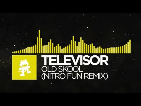 [Electro] - Televisor - Old Skool (Nitro Fun Remix) [Monstercat EP Release]