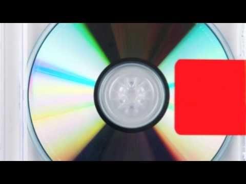 Kanye West-On Sight produced Kanye West, Benji B, Daft Punk       and Mike Dean