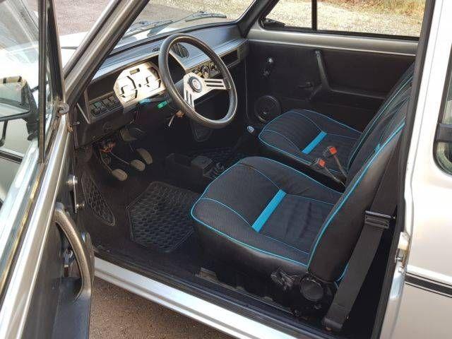 faf5e70ed3 FIAT 127 Sport. FIAT 127 Sport Classic Trader