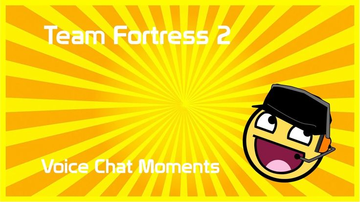 Team Fortress 2 - Voice Chat Moments #1 #games #teamfortress2 #steam #tf2 #SteamNewRelease #gaming #Valve