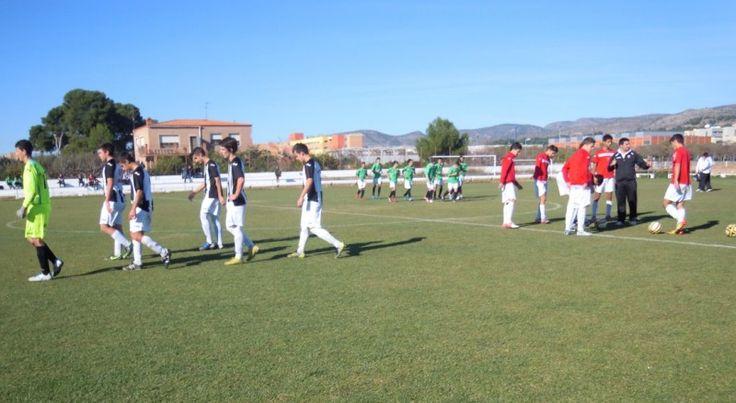 Centro Deportivo La Vall DuixoTIMCA FOOTBALL ACADEMY en LA VALL D'UIXÓ, Venecia