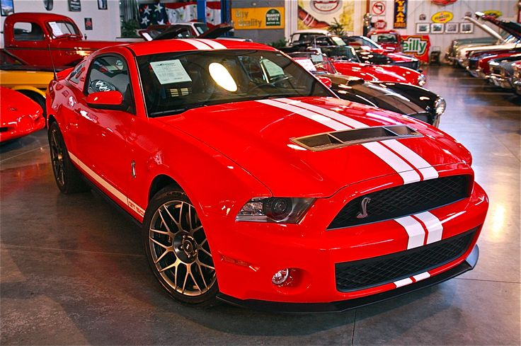 27 best 1964 1 2 mustang images on pinterest for Shelby motors champaign il