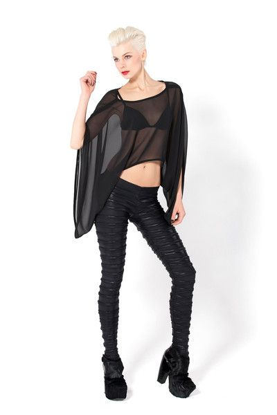 State of Flux Top, $120AUD