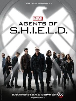 Agents of S.H.I.E.L.D. (season 3) - Wikipedia