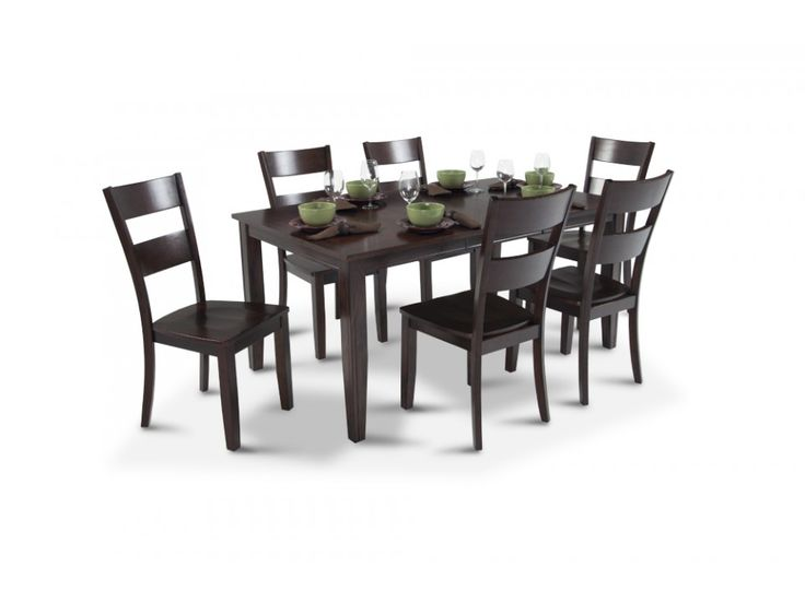 piece set dining room sets dining room bob 39 s discount furniture