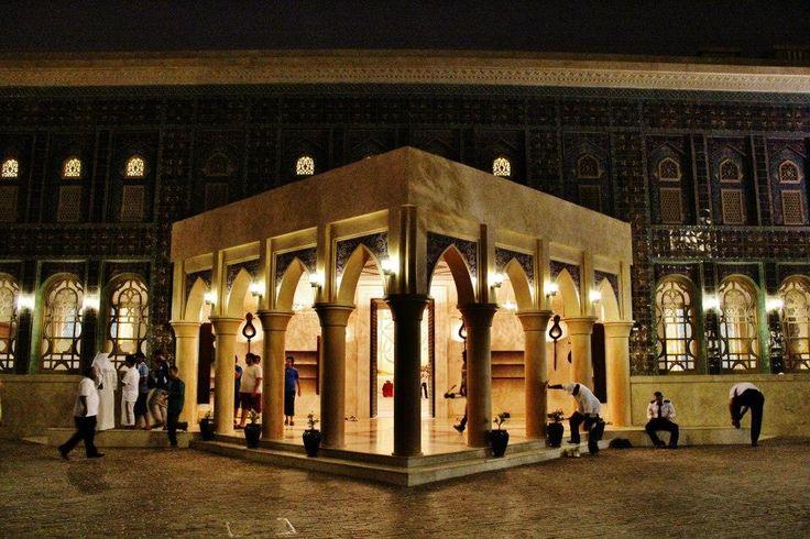 #architecture #mosque
